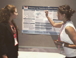 Preliminary results: conference poster